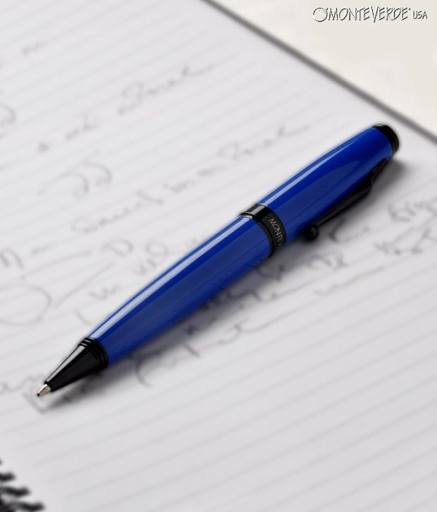 Monteverde Invincia Ball Point Pen
