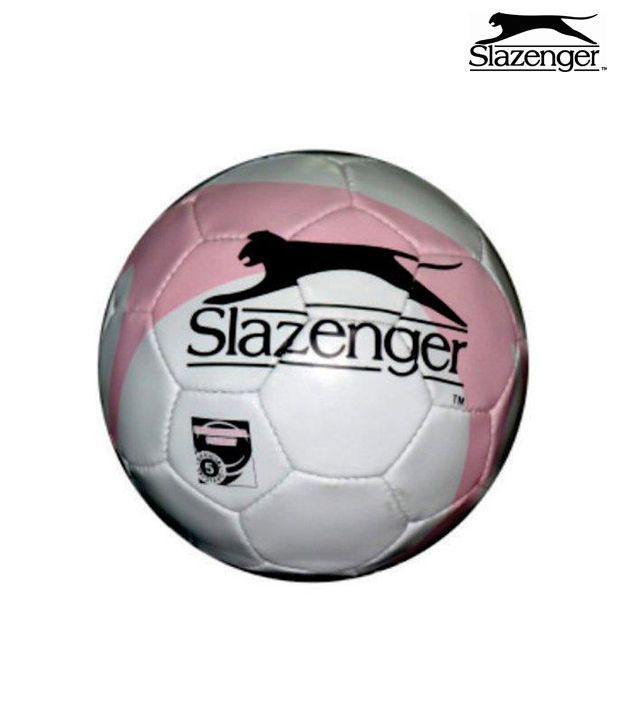 Slazenger Amateur (White) Football