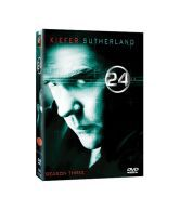 24: Season Three (English) [DVD]