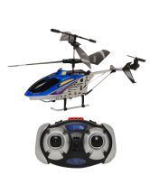 Rocky Flying Helicopter  Rechargeable
