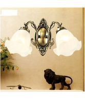 Everything Imported European Turtle Craft Wall Lamp