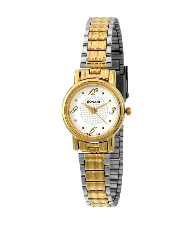 Sonata Watch For Women