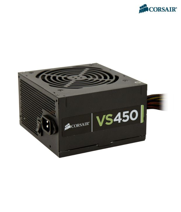 CORSAIR VS-450 CP-9020009-UK 450 Watts PSU