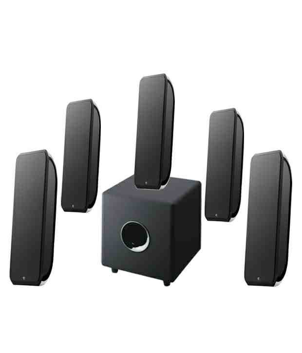 Focal SibXL and Cub 5.1 Speaker System