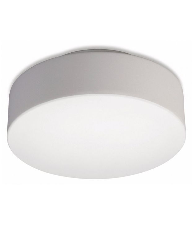 Ceiling Lamp India: Philips Glass 32081 Ceiling Light: Buy Philips Glass 32081
