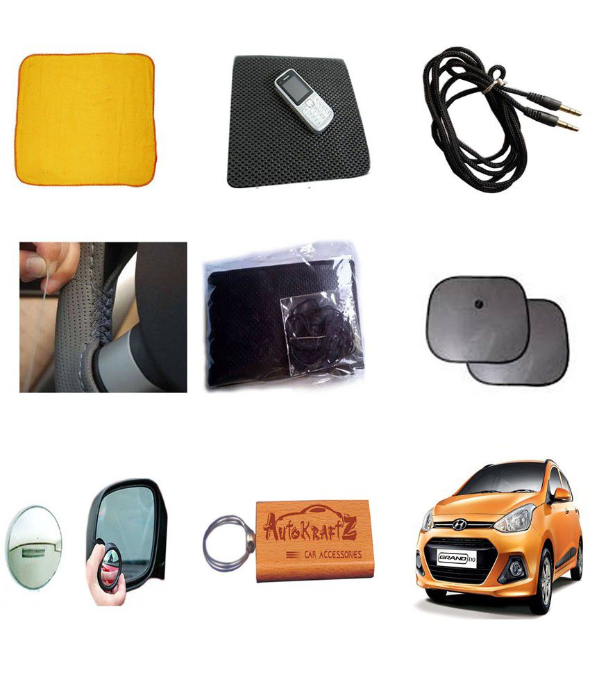 Buy Car Accessories Online India Cash Delivery