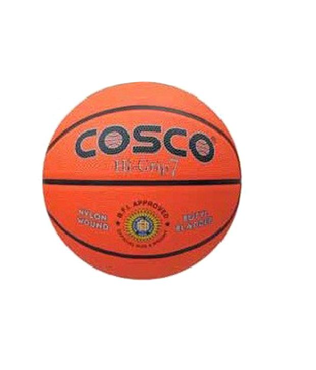 Cosco Hi Grip Baket Ball