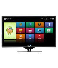Weston Wel-4000s 99 cm (39) Smart HD Ready LED Television