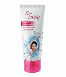 Fair & Lovely Advanced Multi Vitamin Face Wash 100 G