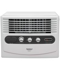Maharaja Whiteline 30 Litres Arrow+ Window Cooler White