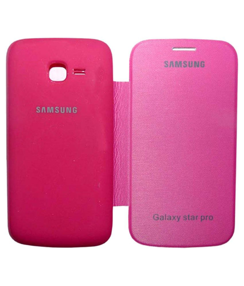 samsung galaxy star pro flip cover colours - photo #25