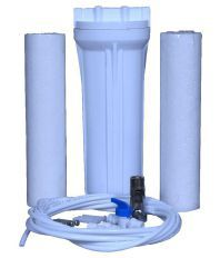Blair 15 Aqua Grand Plus RO+UV+UF RO+UV+UF Water Purifier