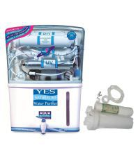 Yes Natural 12 YESDV28 RO+UV+UF Water Purifier