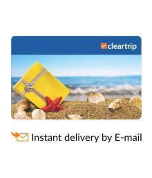 Cleartrip E-Gift Card
