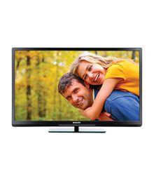 Philips 32PFL3738/V7 K2/A2 80 cm (32) HD Ready LED Television