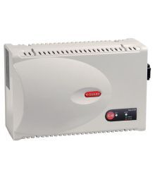 V-Guard VG 400 Voltage Stabilizer for AC upto 1.5 ton .
