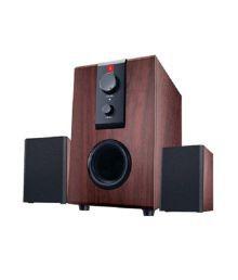 iBall Raaga Q9 2.1 Computer Speaker