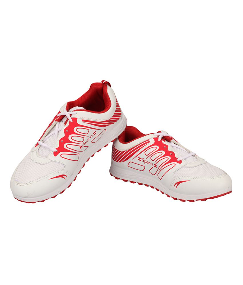 228625d70cbad Lakhani Sports White Rubber Sport Shoes Lakhani Sports White Rubber Sport  Shoes ...