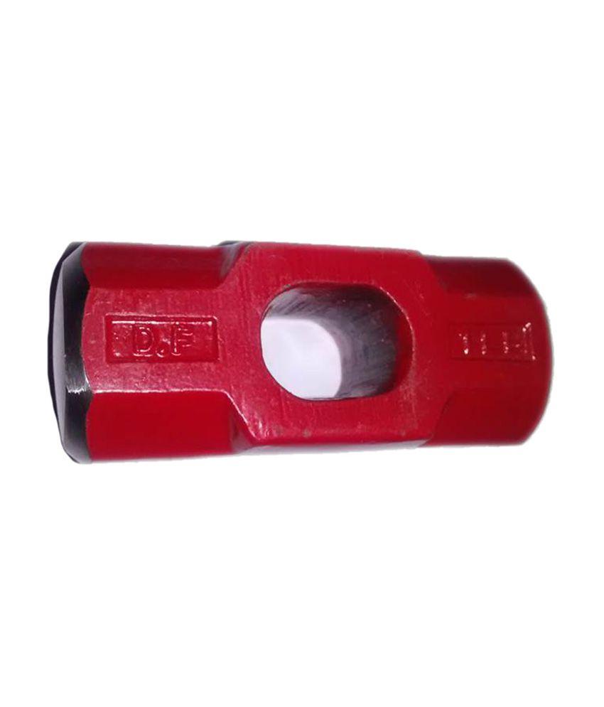 Tech Forgings Pack Of 3 Sledge Hammer 2 Lb