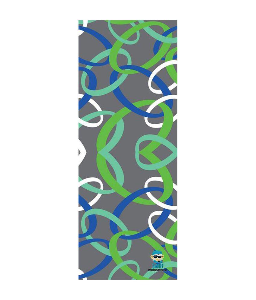 Smuffwear Bound By Love Polyester Headwrap