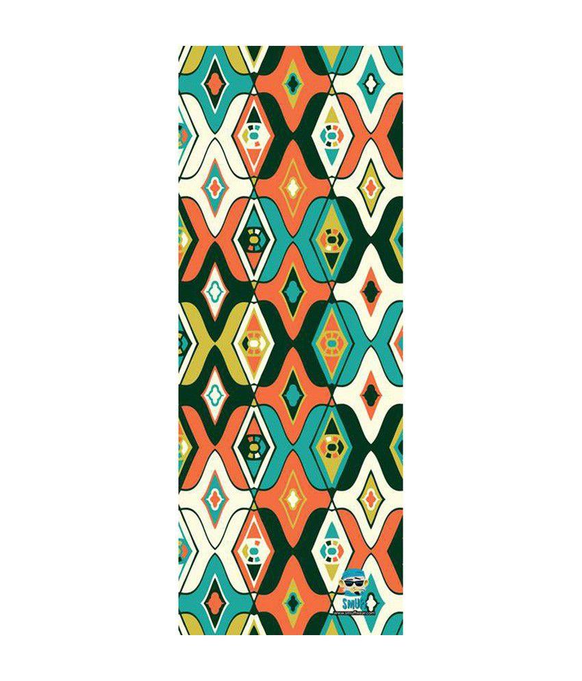 Smuffwear X Rayed Polyester Headwrap