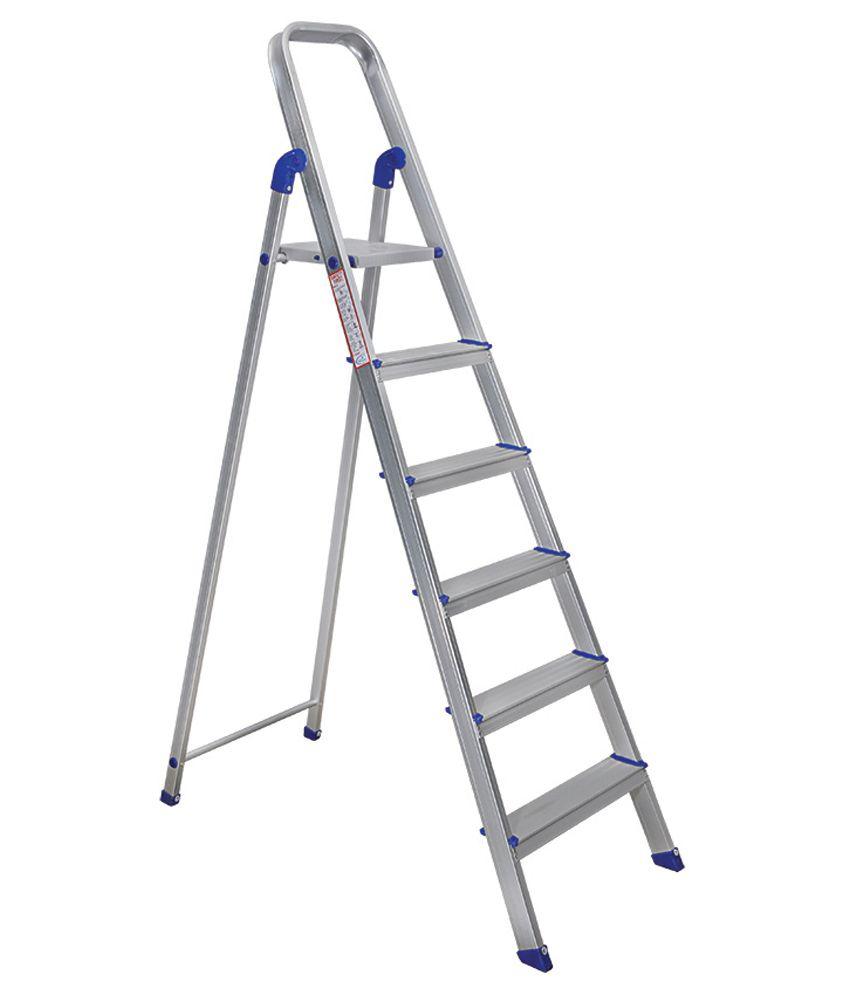 Brancley 6 Step Ladder: Buy Brancley 6 Step Ladder Online