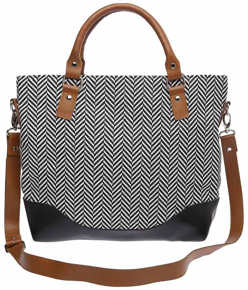 Life 9755214 Black Shoulder Bags