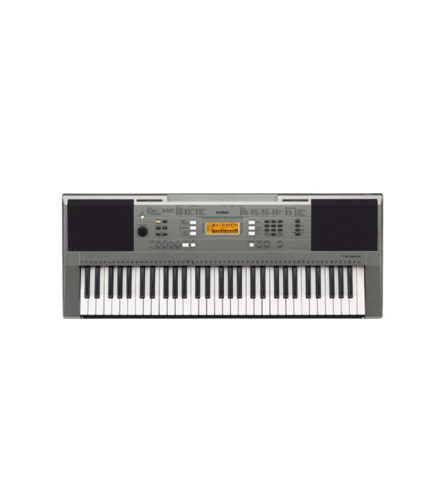 yamaha psr e353 portable keyboard with adaptor buy yamaha. Black Bedroom Furniture Sets. Home Design Ideas