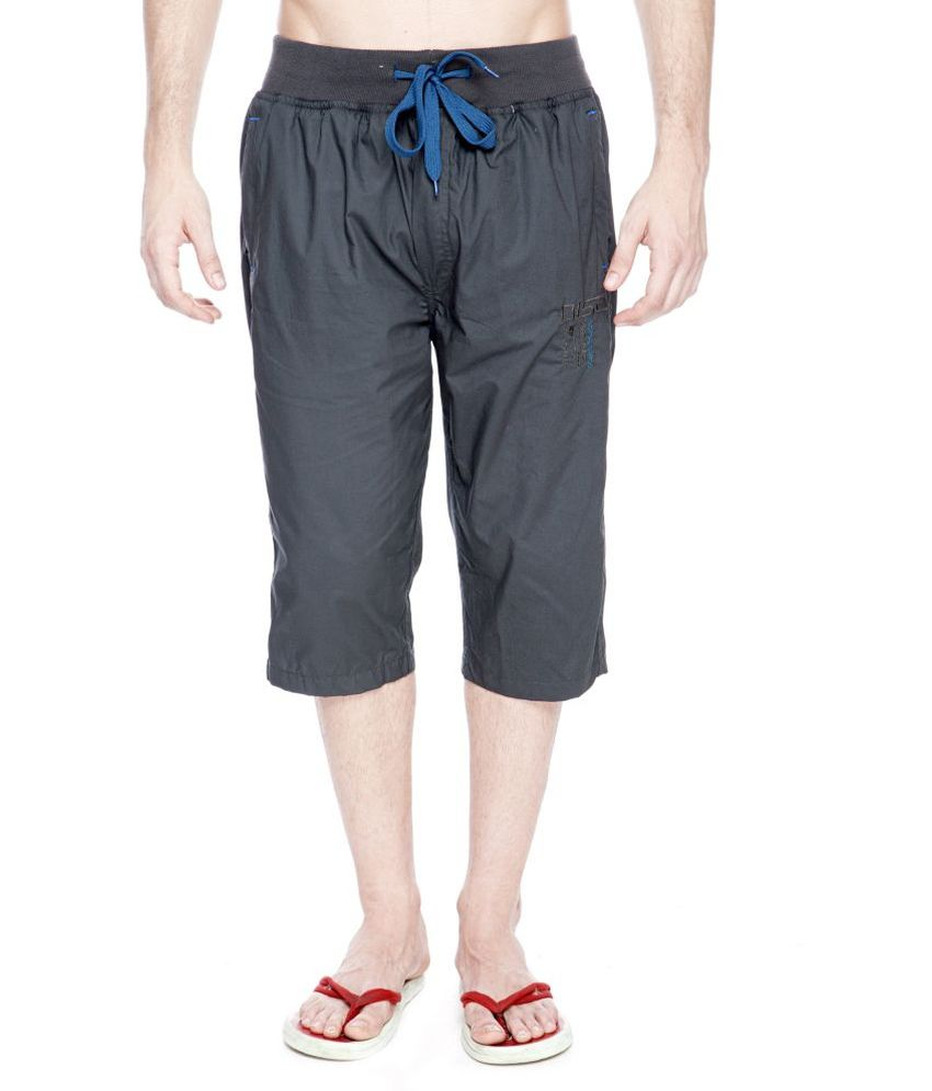 Trends Cotton Blend Cozy And Comfortable Shorts