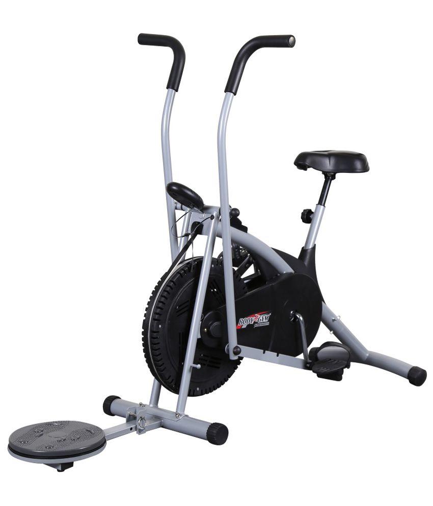 BGA 1001 With Twister