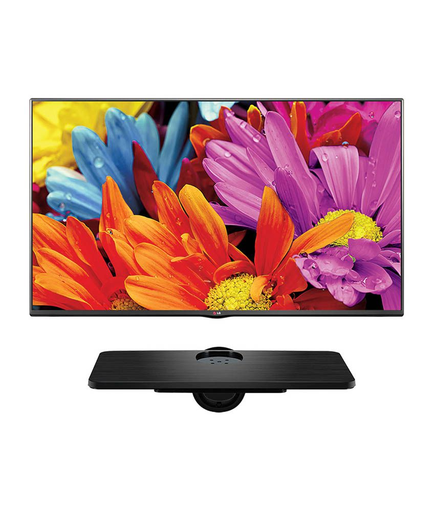 LG 32LF515A 80 cm (32) HD Ready LED Television