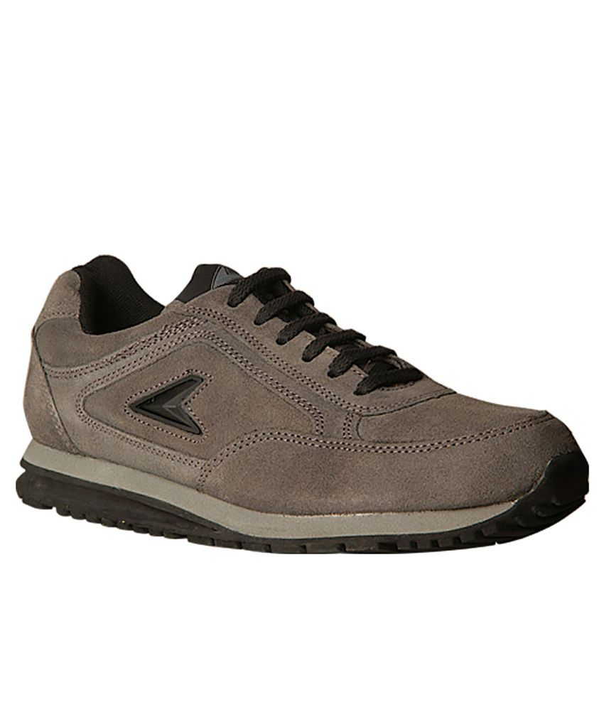power leather sport shoes buy power