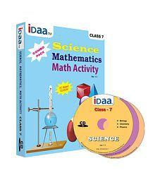 Navneet Maths Digest Std 7th Pdf Download