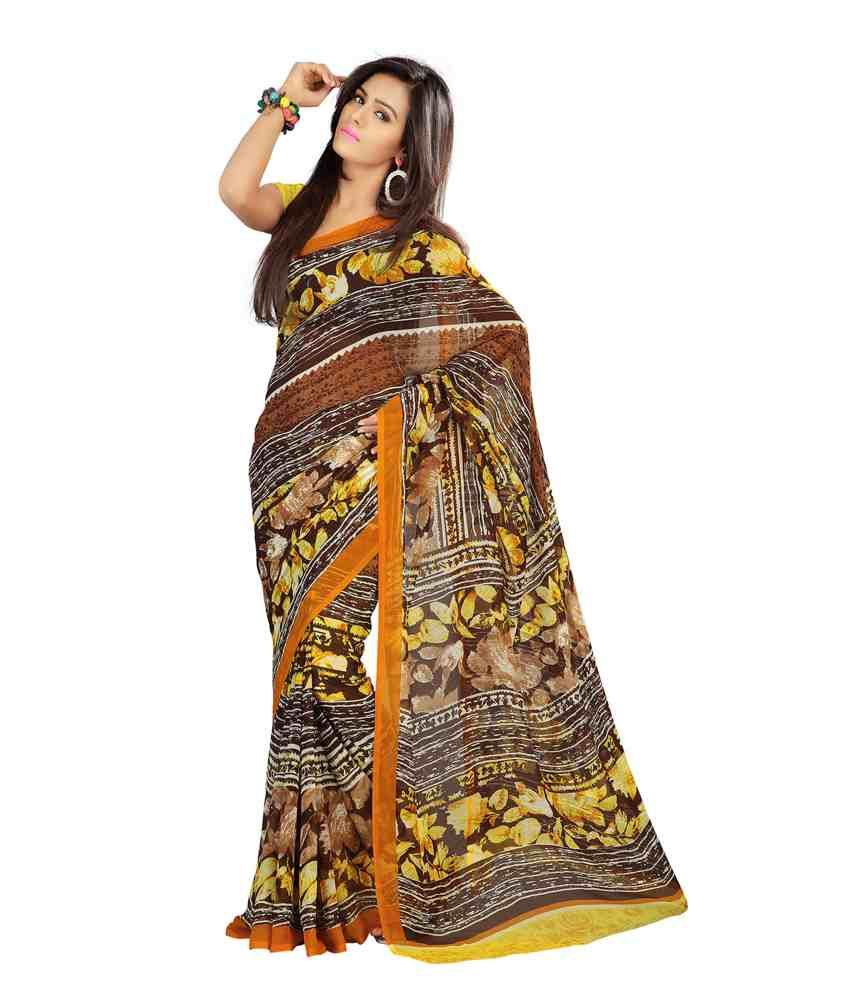 1b23e4f8bd Indian Wholesale Clothing Black Art Silk Saree - Buy Indian Wholesale  Clothing Black Art Silk Saree Online at Low Price - Snapdeal.com