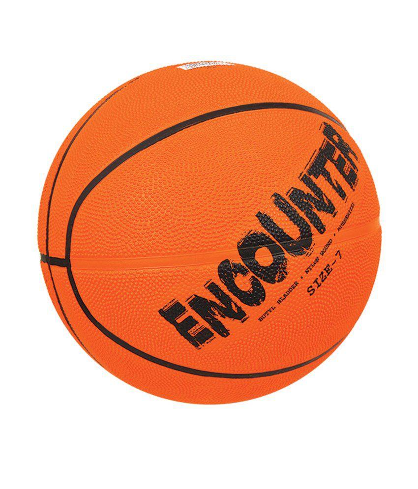 Nivia Encounter Seven Basketball / Ball-NIVIABB137