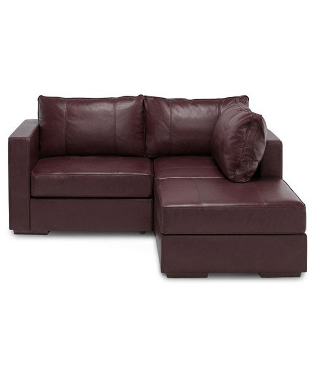One seater sofa with left chaise lounge buy one seater for 1 seater chaise lounge