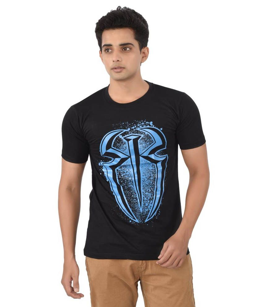Roman R Latest Tshirt Made in India