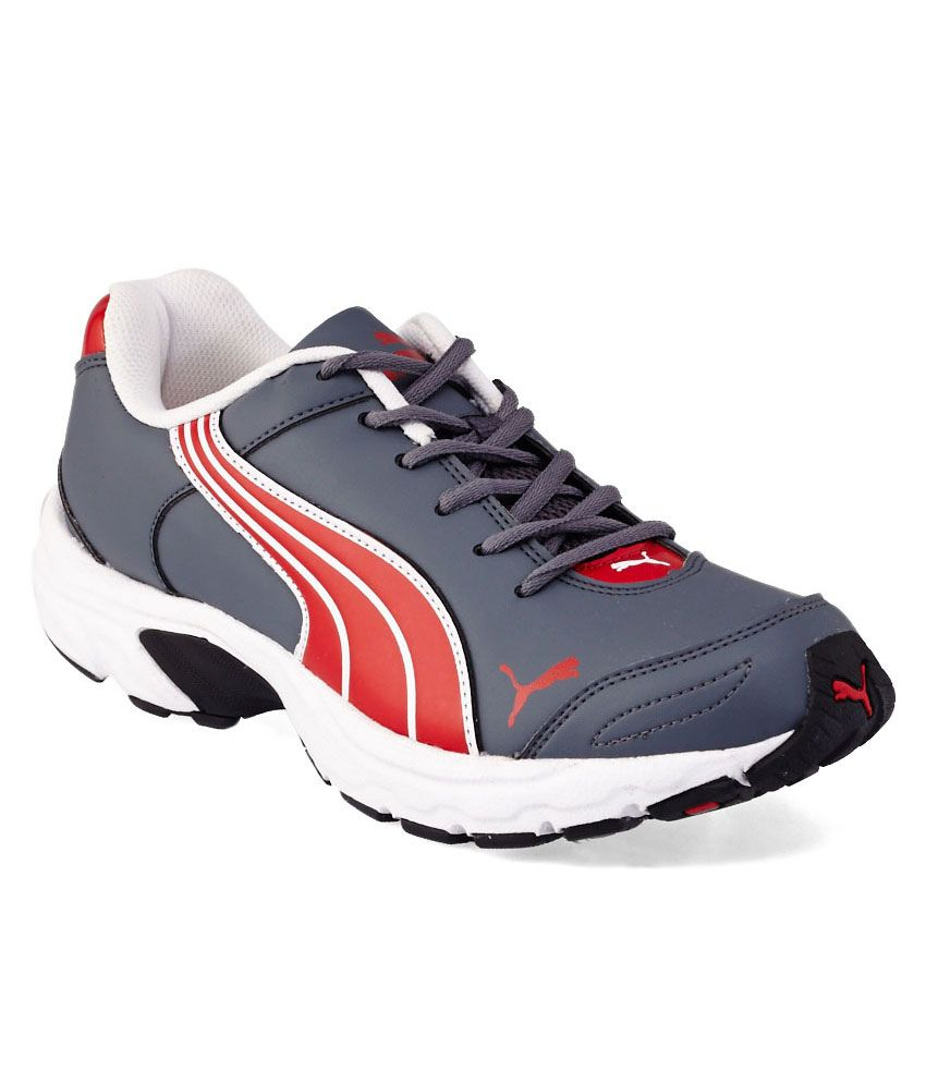 Puma Axis Iv Xt Dp Running Shoes Snapdeal