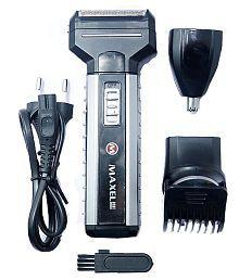 Maxel AK-952 Grooming Kits Black