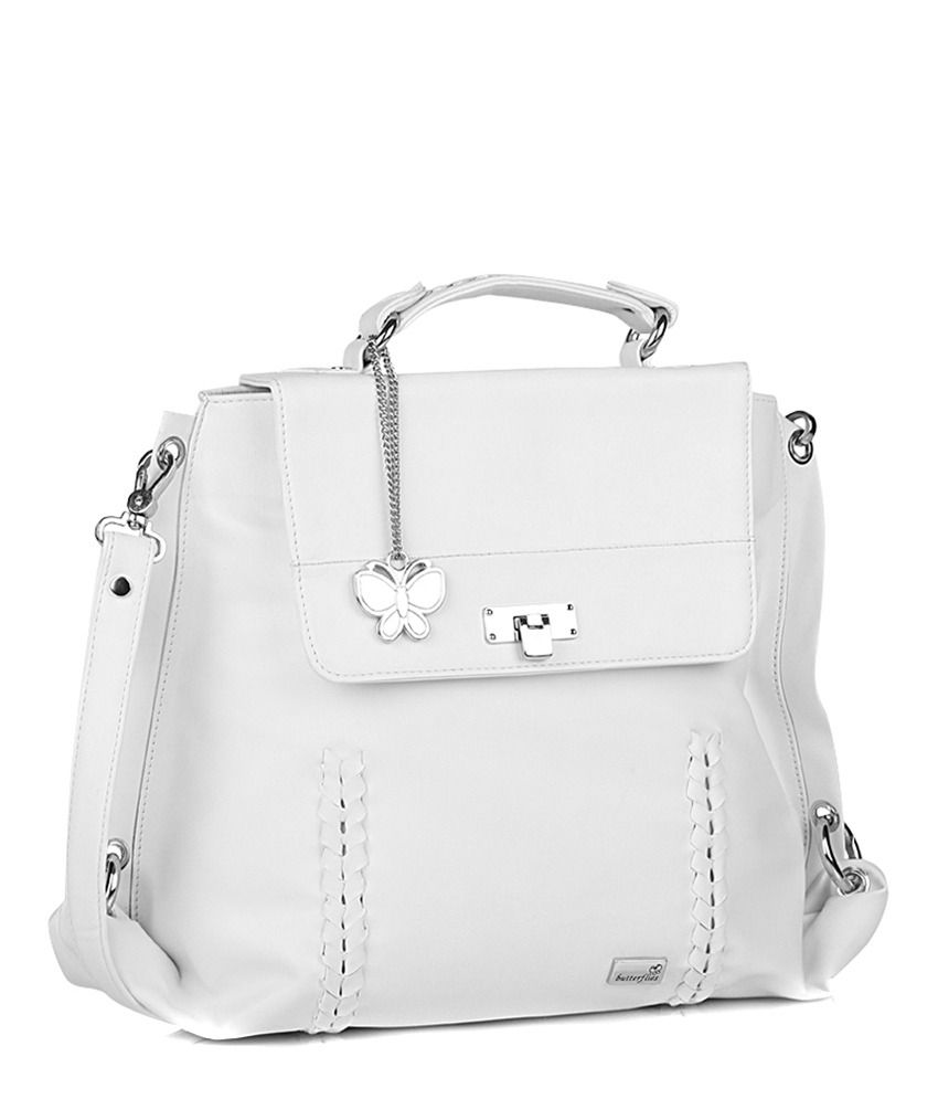 Butterflies Handbags - Buy Butterflies Handbags Online at Best ...