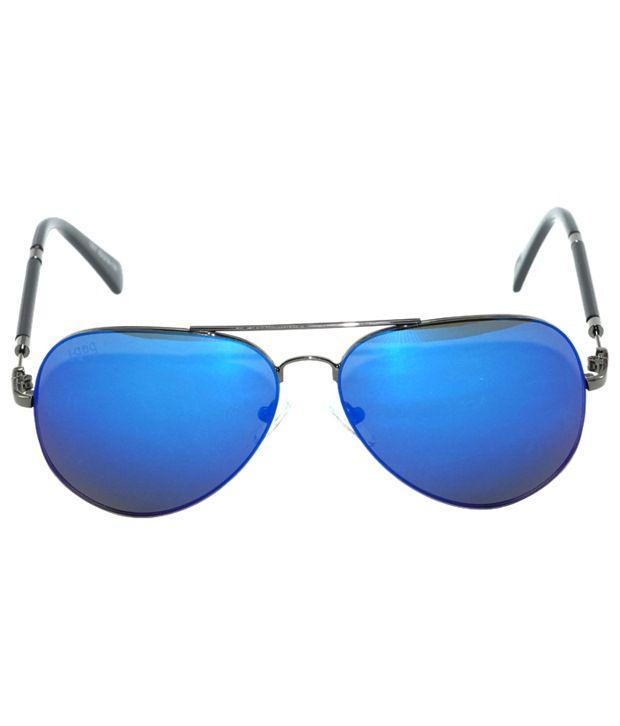 Igogs Sunglasses  i gogs gray blue uni aviator sunglasses i gogs gray
