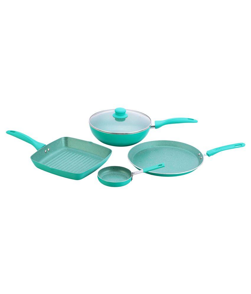 Wonderchef Celebration Cookware Set