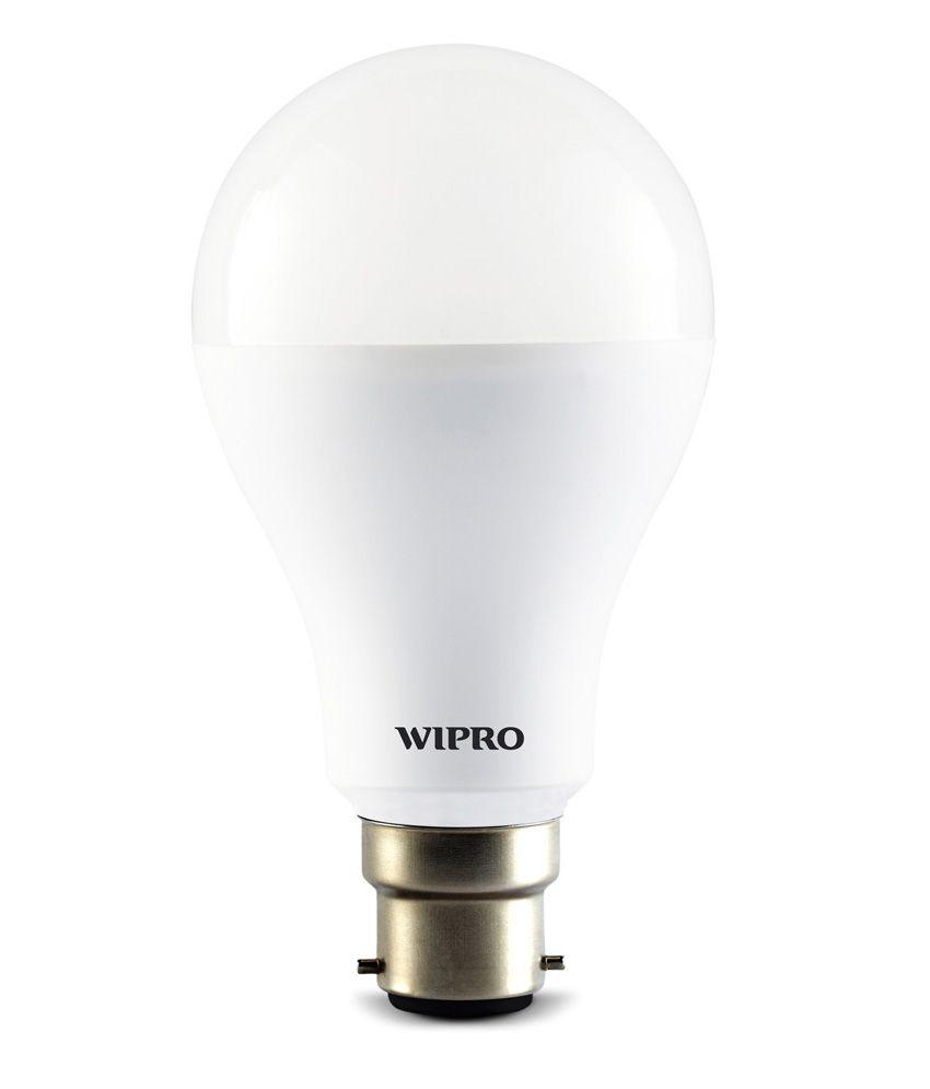 Wipro 12W Single