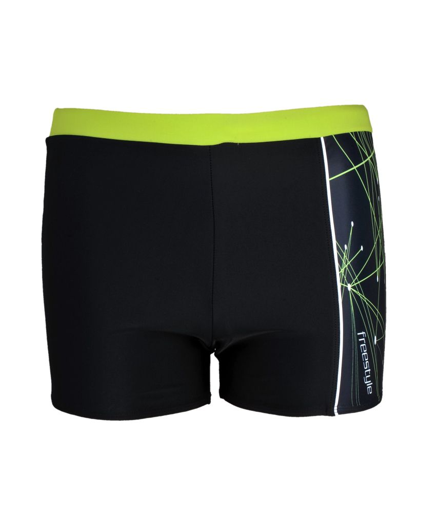 Freestyle Mens Swimwear Trunk Dts Printed/ Swimming Costume