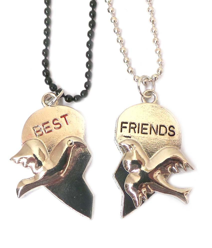friends story best lockets memory design friend necklace locket themed pin your