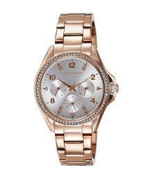 Giordano Silver Dial Watch For Men 2720-55
