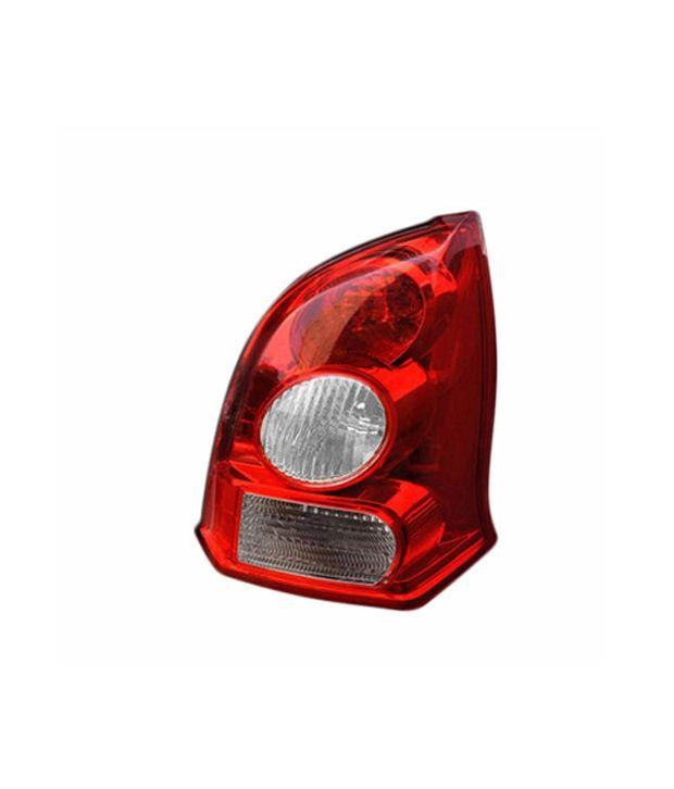 ijl car tail brake light assembly right maruti a star buy ijl car rh snapdeal com