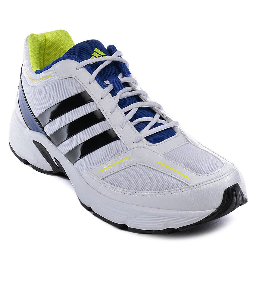 Adidas Vermont White Sport Shoes - Buy Adidas Vermont