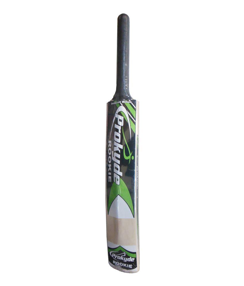 Prokyde Rookie Popular Willow Cricket Bat