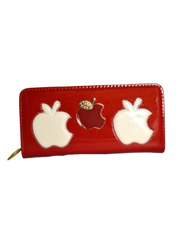 Choudhary Enterprises Apple printed Designer Women Wallet